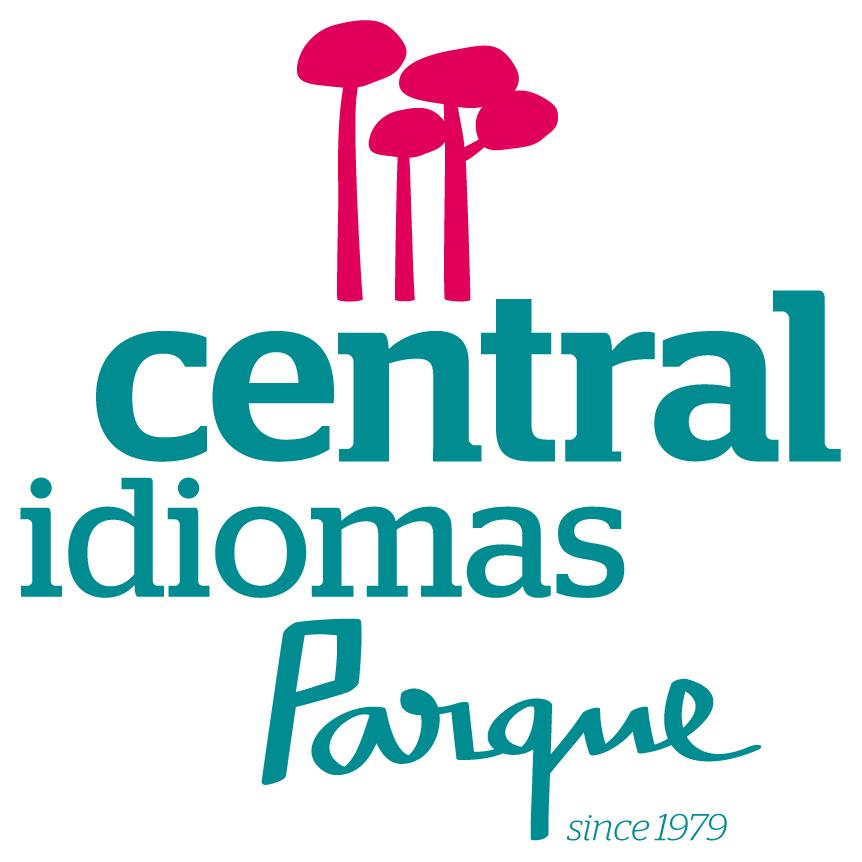 LOGO CENTRAL IDIOMAS PARQUE